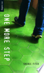 Book cover of 1 MORE STEP