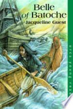 Book cover of BELLE OF BATOCHE