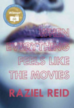 Book cover of WHEN EVERYTHING FEELS LIKE THE MOVIES