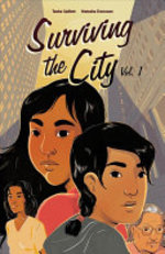 Book cover of SURVIVING THE CITY 01