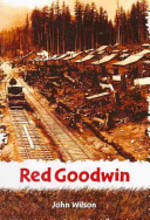 Book cover of RED GOODWIN