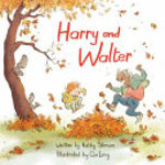 Book cover of HARRY & WALTER