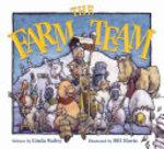 Book cover of FARM TEAM