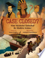 Book cover of CASE CLOSED