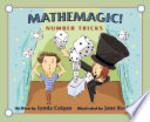 Book cover of MATHEMAGIC - NUMBER TRICKS