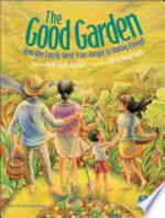 Book cover of GOOD GARDEN