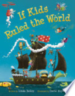 Book cover of IF KIDS RULED THE WORLD