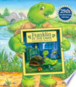 Book cover of FRANKLIN IN THE DARK 25TH ANNIVERSARY ED
