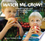 Book cover of WATCH ME GROW