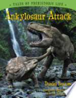 Book cover of ANKYLOSAUR ATTACK