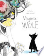 Book cover of VIRGINIA WOLF