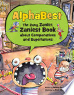 Book cover of ALPHABEST