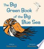Book cover of BIG GREEN BOOK OF THE BIG BLUE SEA