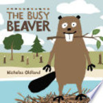 Book cover of BUSY BEAVER