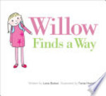 Book cover of WILLOW FINDS A WAY