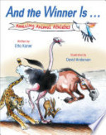 Book cover of & THE WINNER IS