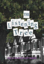 Book cover of LISTENING TREE