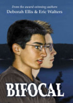 Book cover of BIFOCAL