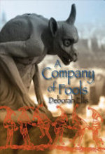 Book cover of COMPANY OF FOOLS