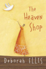 Book cover of HEAVEN SHOP