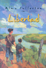 Book cover of LIBERTAD