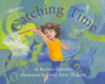Book cover of CATCHING TIME