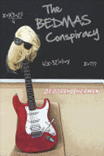 Book cover of BEDMAS CONSPIRACY