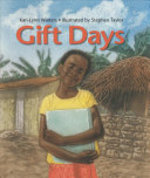 Book cover of GIFT DAYS