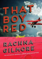 Book cover of THAT BOY RED