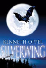 Book cover of SILVERWING