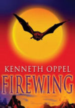 Book cover of FIREWING