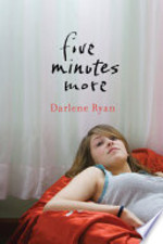 Book cover of 5 MINUTES MORE
