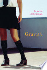 Book cover of GRAVITY