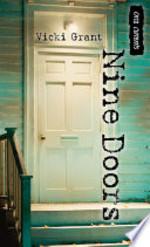 Book cover of 9 DOORS