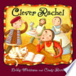 Book cover of CLEVER RACHEL