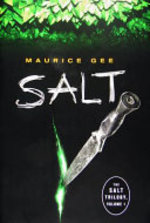 Book cover of SALT 01