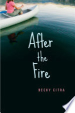 Book cover of AFTER THE FIRE