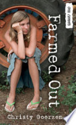 Book cover of FARMED OUT