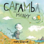 Book cover of CARAMBA & HENRY