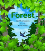 Book cover of FOREST