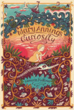Book cover of MARY ANNING'S CURIOSITY