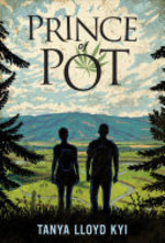 Book cover of PRINCE OF POT