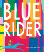 Book cover of BLUE RIDER