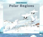 Book cover of ABOUT HABITATS - POLAR REGIONS