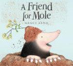 Book cover of FRIEND FOR MOLE