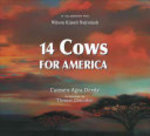 Book cover of 14 COWS FOR AMER