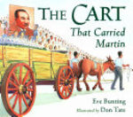 Book cover of CART THAT CARRIED MARTIN