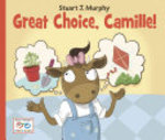 Book cover of GREAT CHOICE CAMILLE