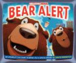 Book cover of BEAR ALERT