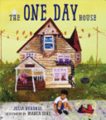 Book cover of 1 DAY HOUSE